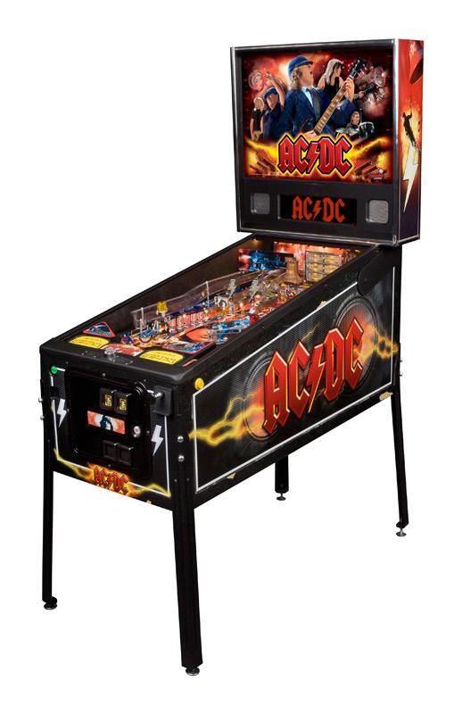 [Pinball] AC/DC Pinacdc01
