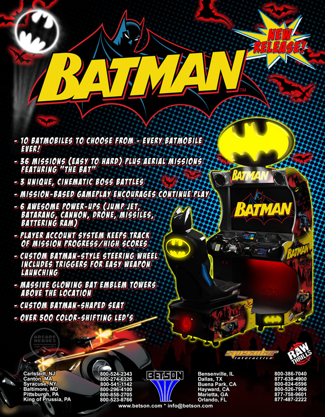 Batman Batman_01