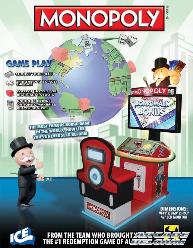 Monopoly Mono01