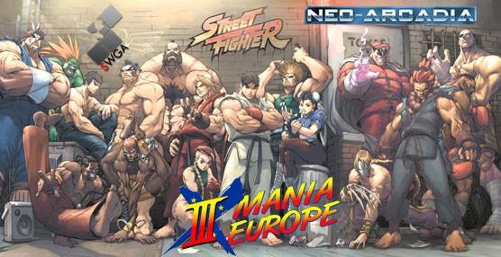 X-Mania Europe III - The Final Xmania3