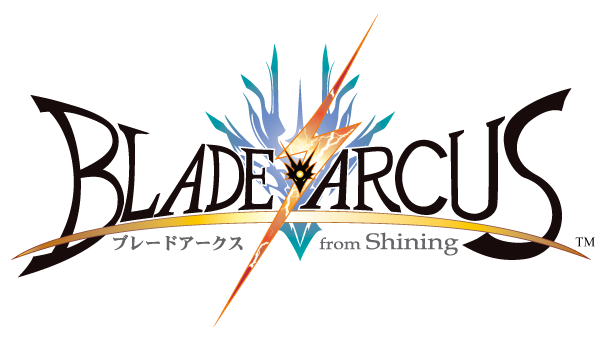 BLADE ARCUS from Shining Bafs_00