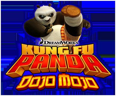 Kung Fu Panda Dojo Mojo Kfpdm_00