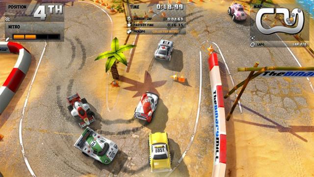 Mini Motor Racing Arcade Mmra_03