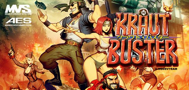 Kraut Buster Kb_00