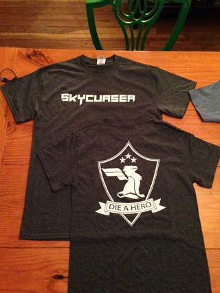 Skycurser Skyc_ts01