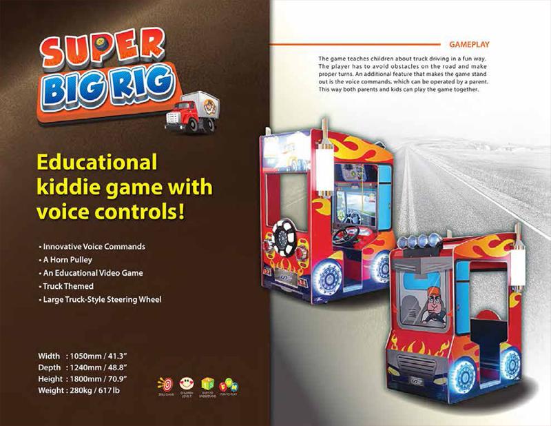 Super Big Rig Supebr01