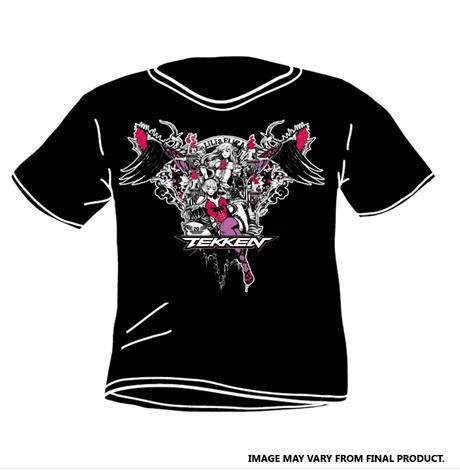 Tekken 7 Tekken_tour_2015_tshirt2