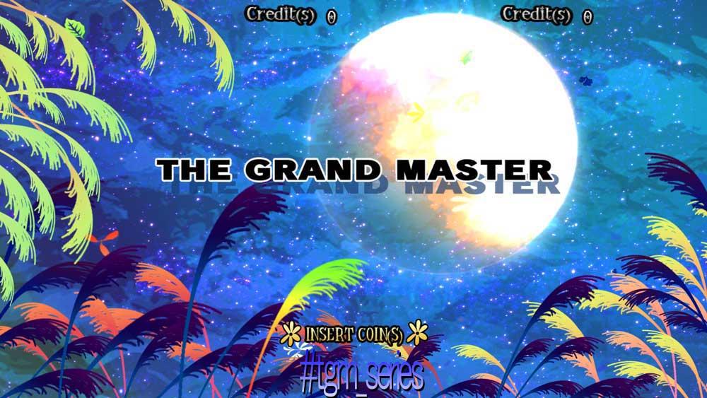 The Grand Master Tgm_01
