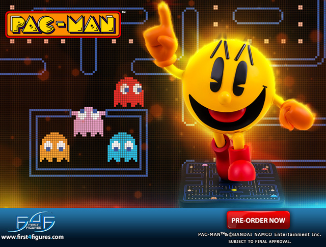 First 4 Figures: Pac-Man F4f_pacman_01
