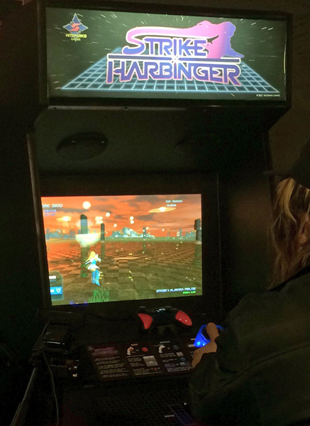 Strike Harbinger Sh_02
