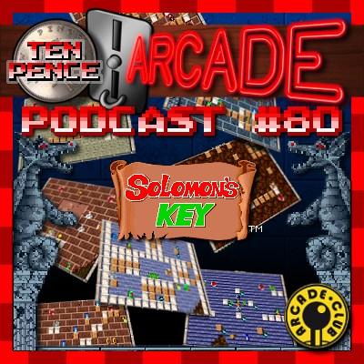 Ten Pence Arcade 10parcade80