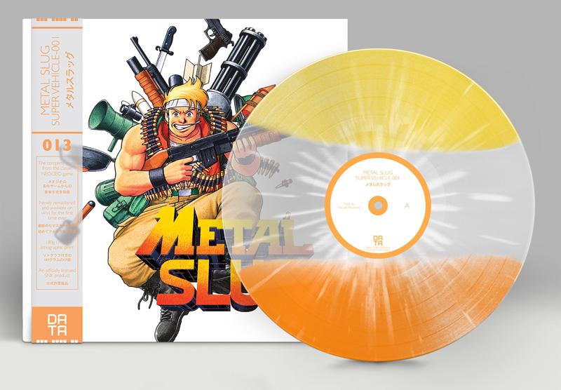 Metal Slug: Super Vehicle-001 vinyl soundtrack   Dd_ms_02