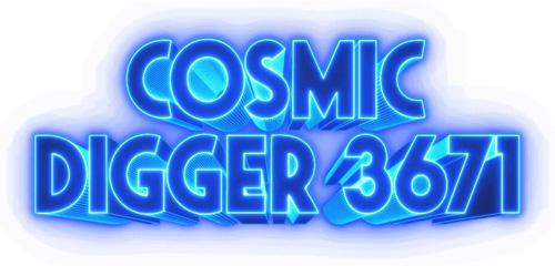 Cosmic Digger 3671 Cd3671_00