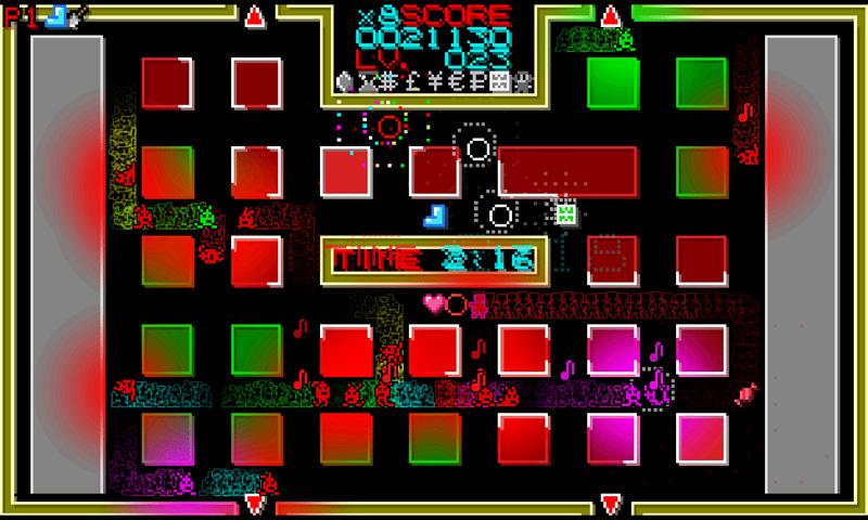 Cosmic Digger 3671 Ha3671_16