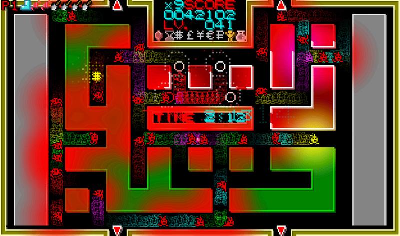 Cosmic Digger 3671 Ha3671_57