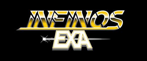 INFINOS EXA Infinos_logo