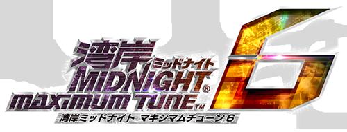 Wangan Midnight Maximum Tune 6 Wmmt6_00