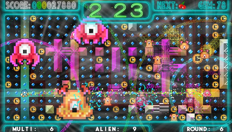 Alien Field 3671 Af3671_13