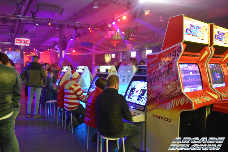 Arcade Belgium Tour 2019 God90sw1_02