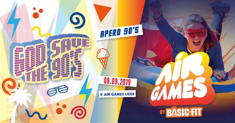 Arcade Belgium Tour 2019 Godag_00