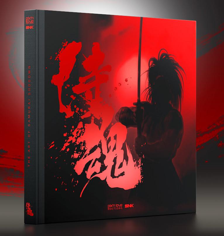 The Art of Samurai Shodown Pix_art_samsho