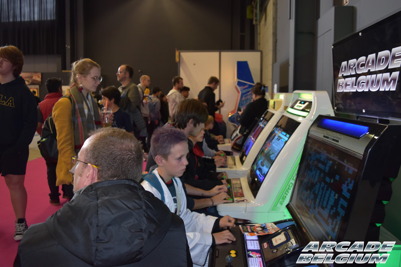 Arcade Belgium Tour 2019 Rmia19_01
