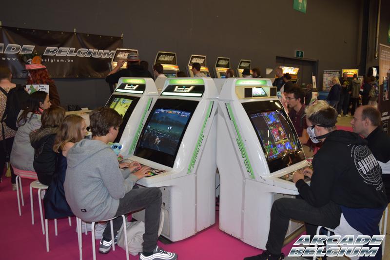 Arcade Belgium Tour 2019 Rmia19_04