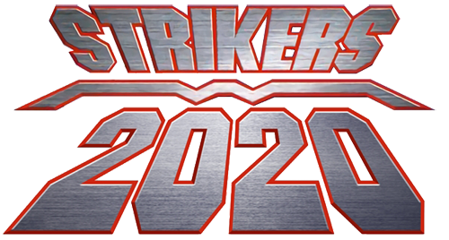 Strikers 2020 S2020_00