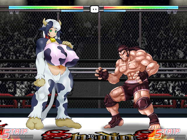 Strip Fighter 5 Abnormal Edition Sf5ae_03