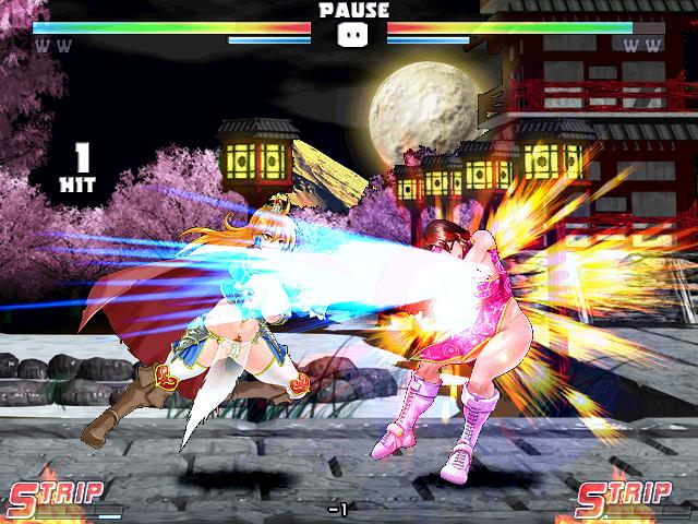 Strip Fighter 5 Abnormal Edition Sf5ae_04